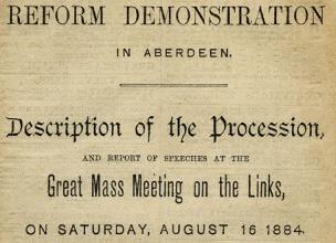 1884 Reform Act